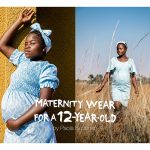 This Maternity Line for Children Was Created to Highlight 7 Million Youth Pregnancies Each Year